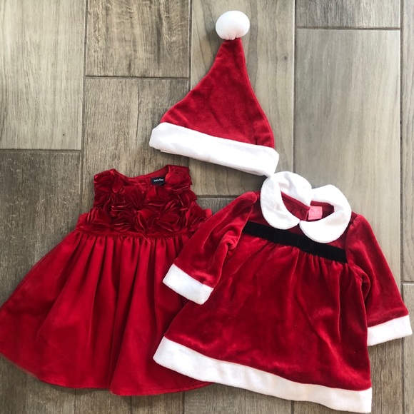 Other - 3-6 months Christmas Outfits